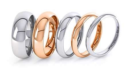 men s wedding rings a brief guide shannon jewelry