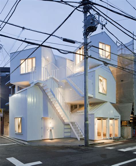 novel apartments in japan photo essay ramani s blog