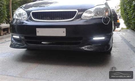 Toyota Corolla Bumper Toyota Corolla Front Bumper With Bodykit 2003 2007 For
