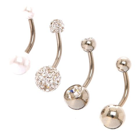 pug belly bar rich stainless steel belly bars s us
