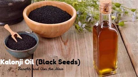 kalojoni seed hair scalp kalonji oil black seeds benefits and uses for hair