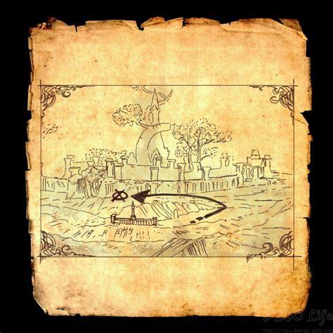 betnikh treasure map eso greenshade ce treasure map eso