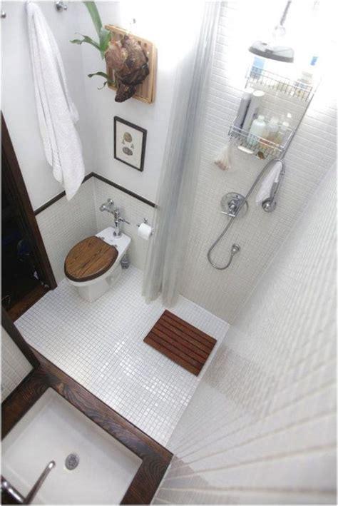 ide kamar mandi minimalis  desain unik  kekinian