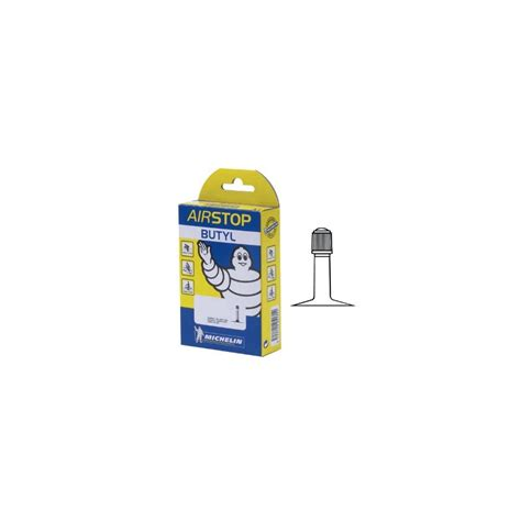 chambre air chambres 224 air michelin air stop butyl valve schrader