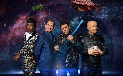 reunited for the holidays series 1 original crew reunite for series 11 look