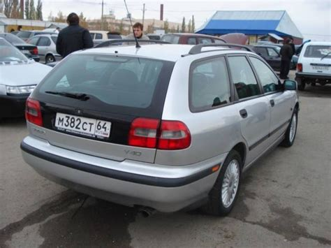 auto body repair training 2000 volvo v40 parental controls service manual repair windshield wipe control 2000 volvo s40 engine control windshield