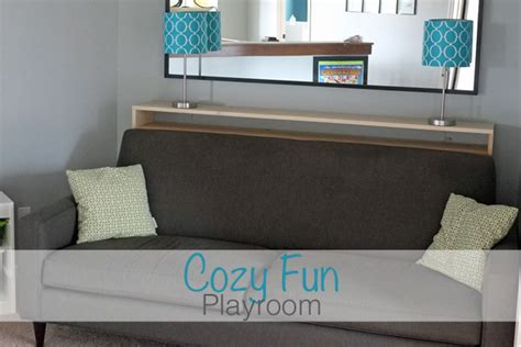 couch for playroom playroom home tour