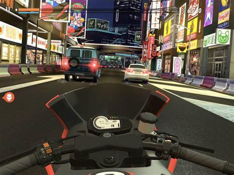 kumpulan game balap motor android offline terbaik dan game balap motor terbaik untuk android dan ios