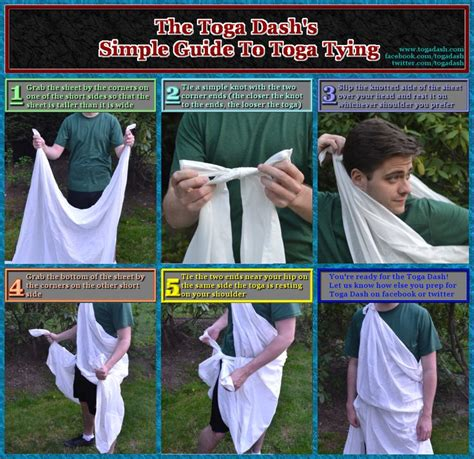 how to make a toga out of a bed sheet how to wear a toga here to learn how to make a
