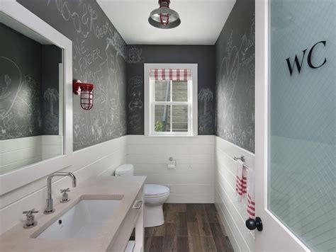 chalkboard paint bathroom chalkboard paint bathroom contemporary bathroom