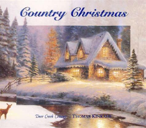 country christmas thomas kinkade songs reviews credits allmusic
