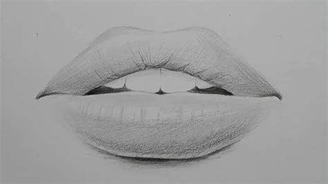 imagenes de labios a blanco y negro como dibujar paso a paso unos hermosos labios 2016 youtube