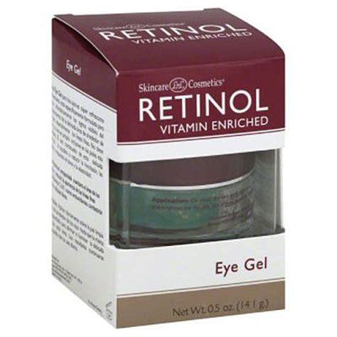 Biokos Anti Wrinkle Revitalizing Gel retinol vitamin enriched anti wrinkle eye gel 0 5 oz ebay
