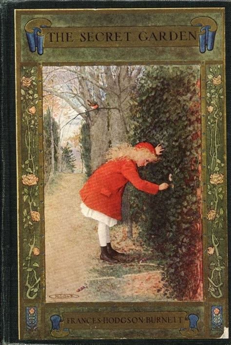 the secret garden books image