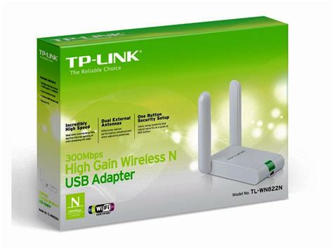 Wireless Usb Adapter Tl Wn822n tp link tl wn822n 300mbps wireless usb adapter tl wn822n