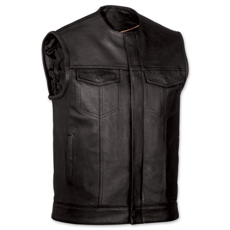 leather vest biker leather vest www pixshark com images galleries