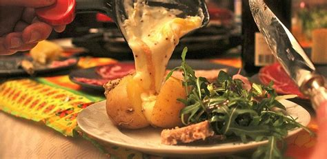 ski cuisine alps food and mountain dishes to recreate at home