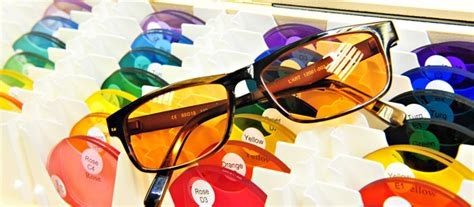 special glasses for light sensitivity dyslexia glasses
