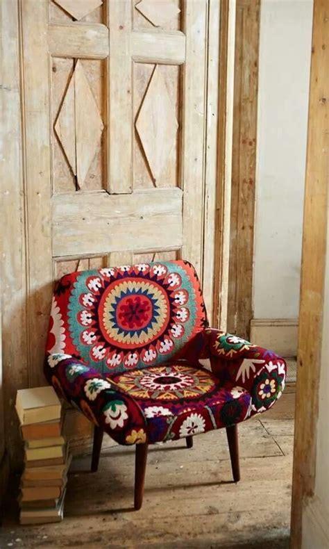 Fun chair via folt bolt boho exotic hanok pinterest chairs crochet and vintage