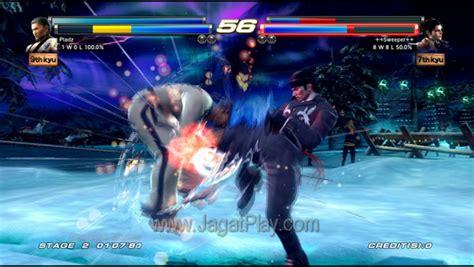 Pianika Tekken Kwalitas 1 preview tekken tag tournament 2 dua lebih baik jagat play