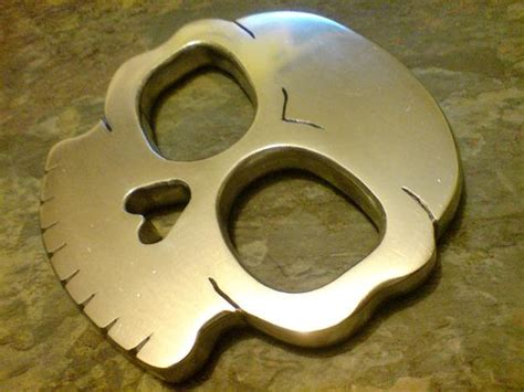 Weaponcollector S Knuckle Duster And Weapon Blog Home Brass Knuckle Designs For