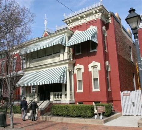 maggie walker house richmond historic sites soulofamerica