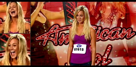 Kellie Pickler Shows Investments On Idol by American Idol 23 Classic Sob Stories Ew
