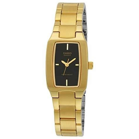 Casio Ltp 1165n casio vintage ltp 1165n 1c gold plated for