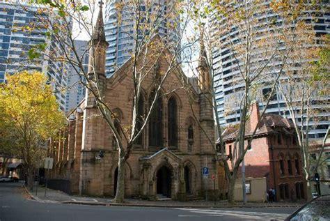 st patricks church sydney