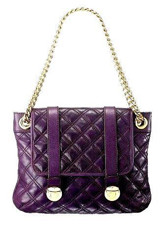 Purple Bag Picks by 47 Purple Bags Fashion