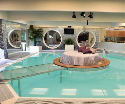 dentro casa design piscinas dentro de casa nautilus