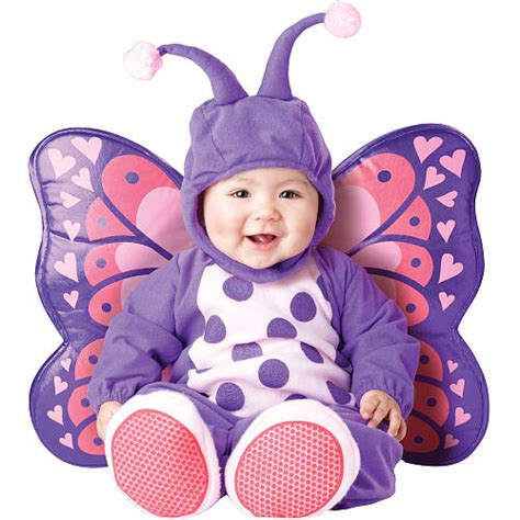 Dress Baby 6 12 Bulan Butterfly my family itty bitty butterfly costume