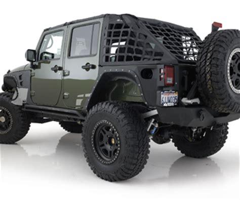 Jks 7710 Size 27 30 smittybilt cargo net brand new jk unlimited 4 door jeeps canada jeep forums