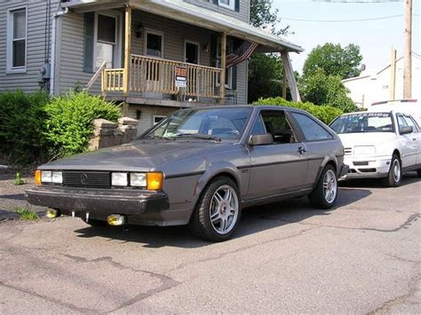 how to learn about cars 1984 volkswagen scirocco regenerative braking 85scirocco8v 1984 volkswagen scirocco specs photos modification info at cardomain