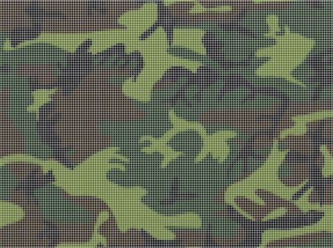 army pattern ai camouflage grid army clothes pattern vector free download