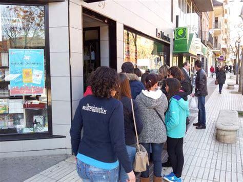librerias en ciudad real librer 237 as miciudadreal es diario digital ciudadano de