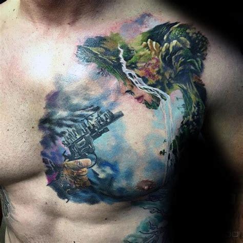 modern tattoo creator 90 modern tattoos for men 21st century design ideas