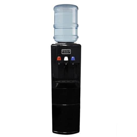 Water Dispenser Maker discount deals microlux freestanding maker cold water dispenser machine ml560bk