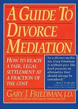 the global guide to divorce books choosing mediation alpha center for divorce mediation
