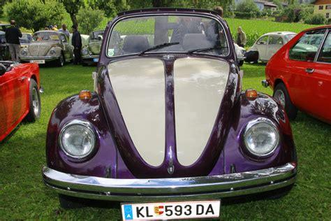 Auto Käfer by Vw K 195 164 Fer Und Oldtimertreffen In Guttaring
