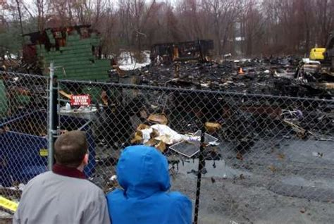 station nightclub fire rhode island owner of site of tragic station nightclub fire that killed