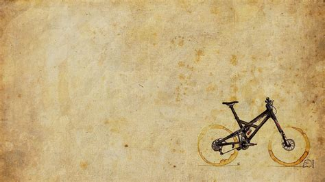 coffee stained wallpaper mountain bike wallpapers wallpaper cave