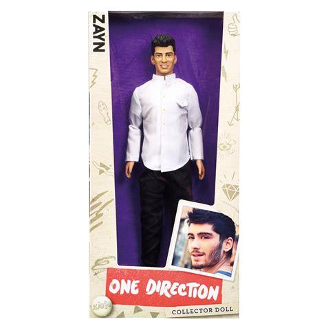 one direction fashion doll zayn one direction zayn doll from debenhams ebay