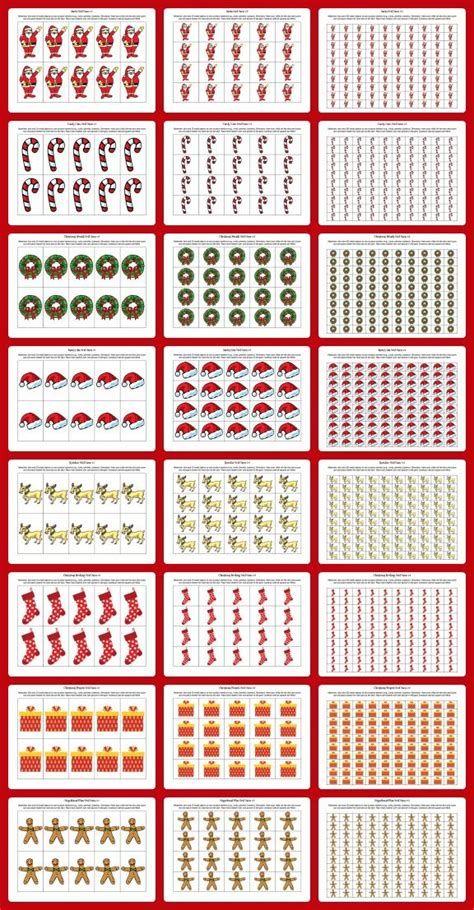 christmas tree bingo pattern 113 best images about holidays christmas on pinterest