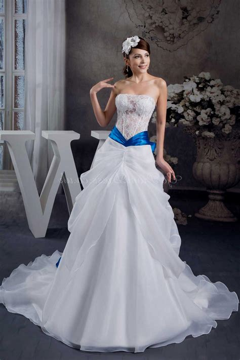 White And Blue Wedding Dresses by Blue Black And White Wedding Dresses Www Imgkid