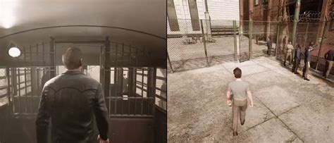 Way Out ea announces a way out a new that s entirely co op