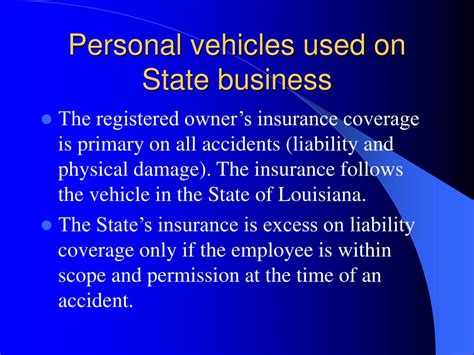 [Liability Only Insurance Covers The] liability insurance