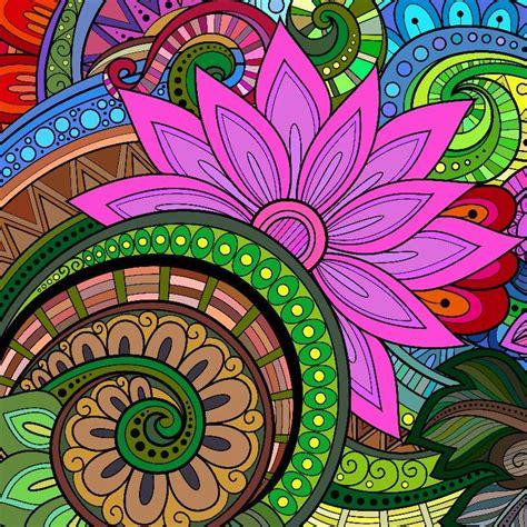 cenefas mandalas pin de roxana valeria en mandalas dibujos mandalas y