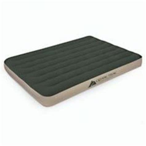 ozark trail twin air mattress wl reviews viewpointscom