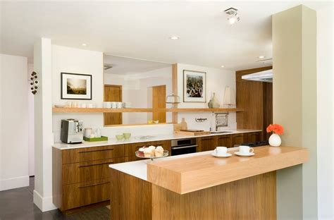 apartment kitchen renovation ideas 小户型室内厨房设计效果图 土巴兔装修效果图